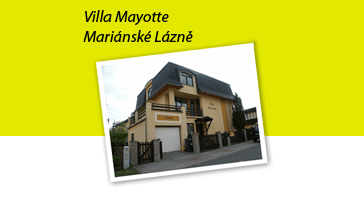 Villa Mayotte